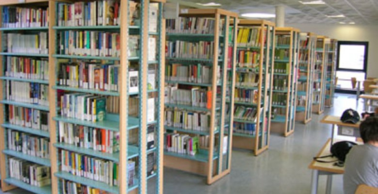 Biblioteca Lesca