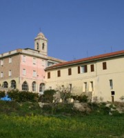 Convento (dal sito oasisantamariadeimonti.it)