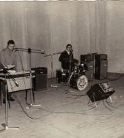 I Savoia negli anni '60