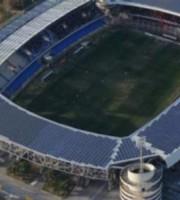 Lo stadio. Con la Lega Pro sarebbe messo a norma