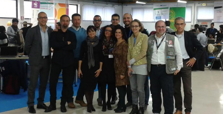 RolandHub team di progetto