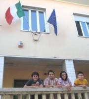 Scuola Leopardi (foto di repertorio)