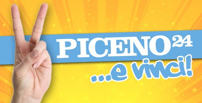Piceno24 e vinci