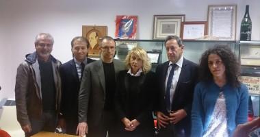 Corte dei Conti, opposizione all'attacco, la foto della Emili insieme a Piunti, Gabrielli e gli altri consiglieri di centrodestra