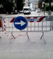 Incrocio di Viale De Gasperi: sarà doppia rotatoria