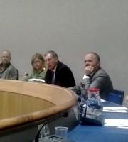Gaspari in Consiglio
