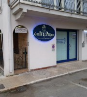 Lo show room Guelfa Parquet