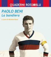 Copertina del libro dedicato a Paolo Beni
