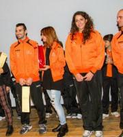 Premiazioni al Concordia