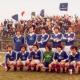 una formazione degli anni '80