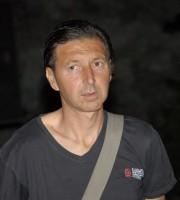 Valerio Isopi , Presidente del Comitato di Quartiere Sentina