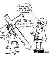 via crucis gaspari