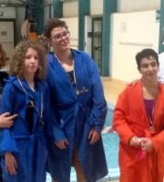 Campionato regionale di nuoto