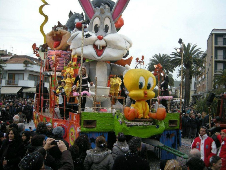 Carnevale di San Benedetto
