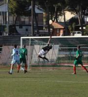 Partita di calcio (foto di repertorio)