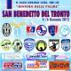 Maxi locandina Torneo di Calcio Giovanile Riviera delle Palme