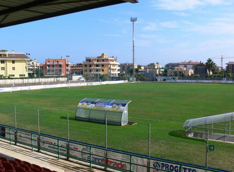 Stadio Pirani