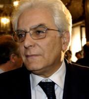 Sergio Mattarella, neo presidente della Repubblica