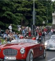 La Mille Miglia (foto da www.millemiglia.it)