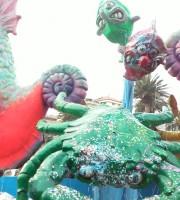 Carnevale di San Benedetto del Tronto 2015