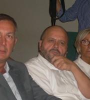 Calvaresi, Gaspari, Sorge