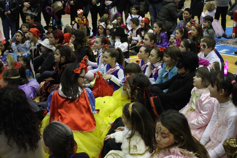 Carnevale 2015, Martinsicuro
