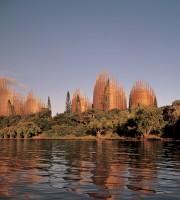 L'intervento di Renzo Piano a Noumèa, in Nuova Caledonia