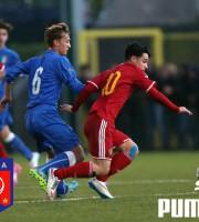 Nazionale italiana Under 16