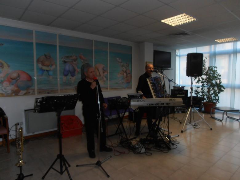 Il Gruppo musicale Elio Giobbi