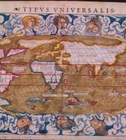 Una antica mappa