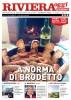 Riviera Oggi edizione del 21 marzo