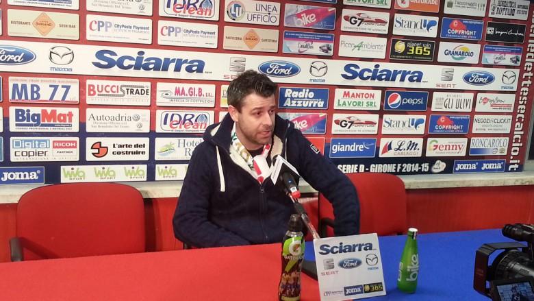 Mister Bacci