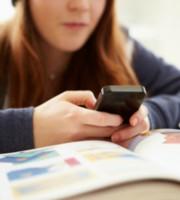 Cellulare a scuola