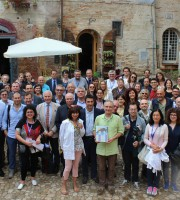 Foto di gruppo Meeting 2014