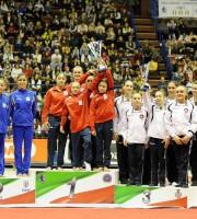 Gara svolta a Milano
