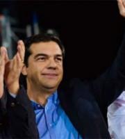 Landini insieme a Tsipras di Syriza e Iglesias di Podemos