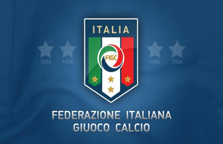 Logo Federazione Italiana Gioco Calcio