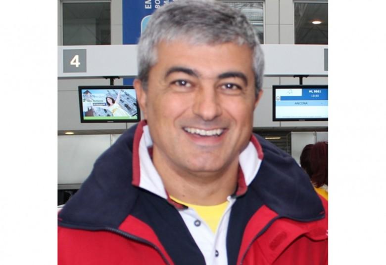 Il neo primario Alfredo Fioroni