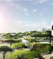 Parco sul mare per il nuovo lungomare di Rimini