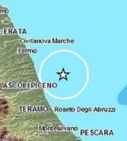 Scossa di terremoto il 2 marzo