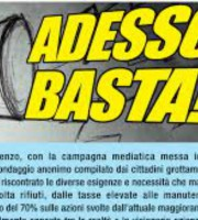 Sondaggio raccolto da Lorenzo Vesperini