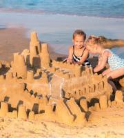 Vacanza ideale per i bambini