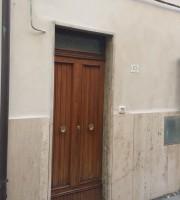 La casa natale di Giovanni Quondamatteo