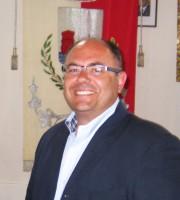 L'assessore alle politiche sociali del Comune di Martinsicuro, Giulio Eleuteri