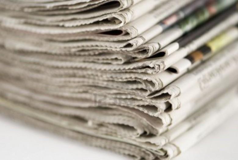 Stampa e politica (fonte graffitinews.it)