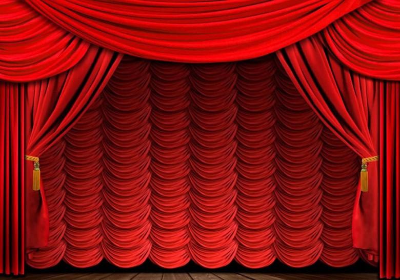 Teatro (foto di repertorio)