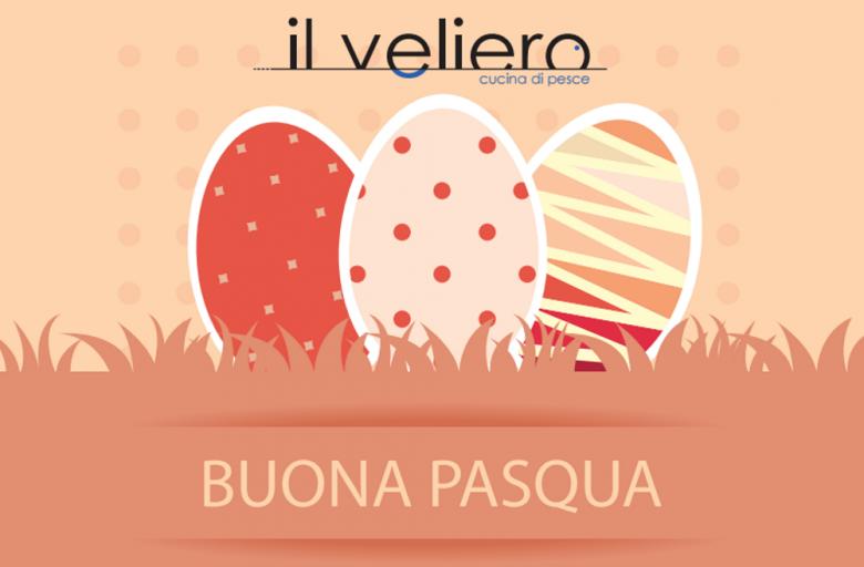 Pasqua a Il Veliero