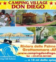 Don Diego Village