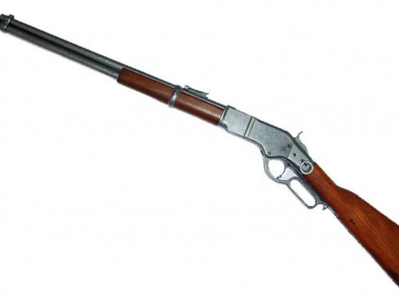 Fucile (foto tratta da softairgun.eu)
