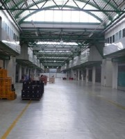 Centro Agroalimentare